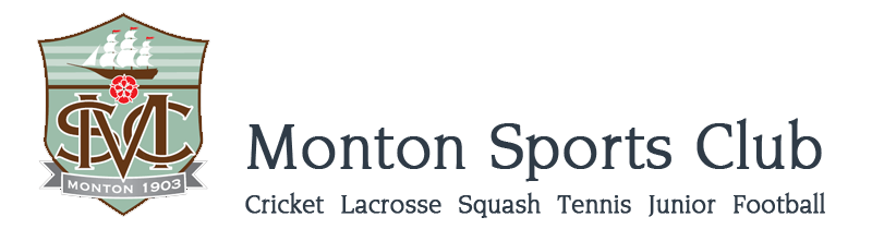 Lacrosse at Monton Sports Club